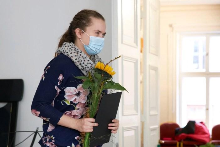 Schwerin: Junge Musiker überzeugen