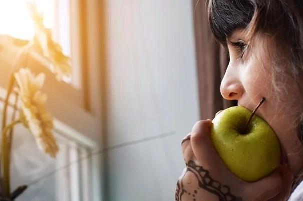 Die richtige Ernährung für Kinder