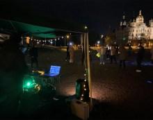 Schwerin: Versammlung zum Schutz der (Tanz-)Kultur