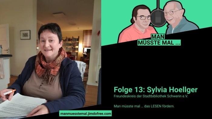 "Schwerin: ""Man müsste mal…"" – Podcast Folge 13"
