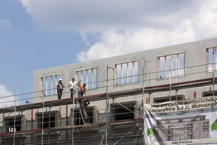 Schwerin: UB-Fraktion will mehr seniorengerechtes Wohnen