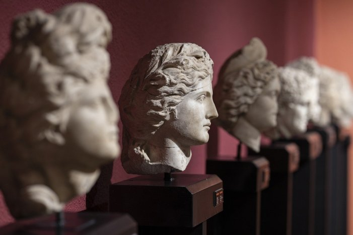Die außergewöhnlichsten Museen der Welt