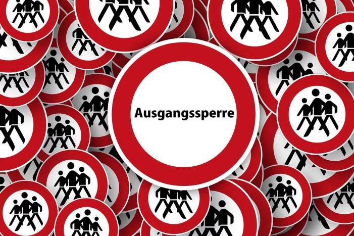 Schwerin: ASK reicht Eilklage gegen Ausgangsbeschränkung ein