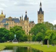 Der Sommer naht! Freizeitgestaltung in Schwerin