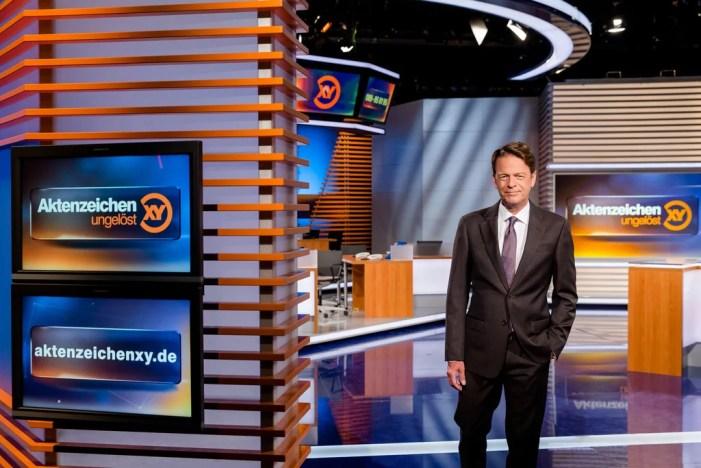 Schwerin: Polizei sucht Täter heute Abend im ZDF