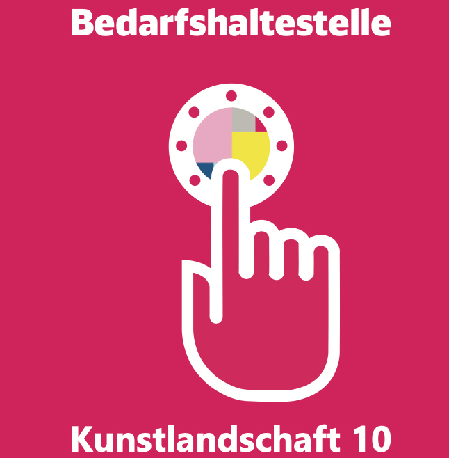Nächster Halt – Kulturhaus Mestlin – Bitte alle aussteigen!