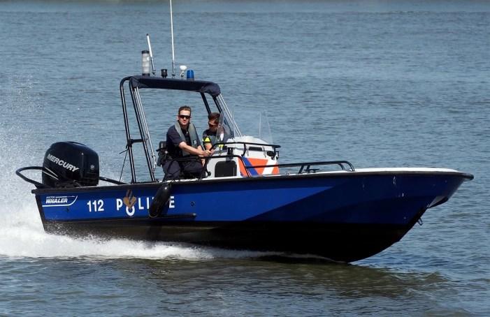 Schwerin: Persönliche Gegenstände an Badestelle sorgten für Polizeieinsatz