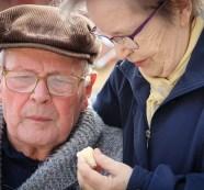 Betreuung im Alter: Welche Möglichkeiten gibt es?