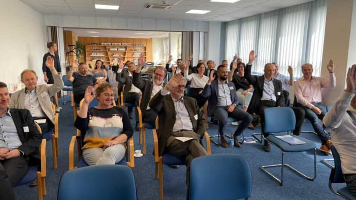 Unternehmerverband wählt neue Regionalleitung