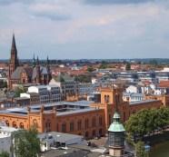 Top Sehenswürdigkeiten in Schwerin