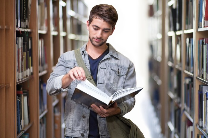 Das Leben als Student