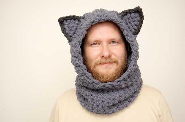 Шапки зимние мужские фото – модные тенденции осень-зима ...
