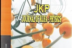 Journal of Kufa Physics