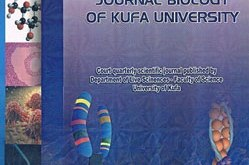 Al-Kufa Journal for ِBiology