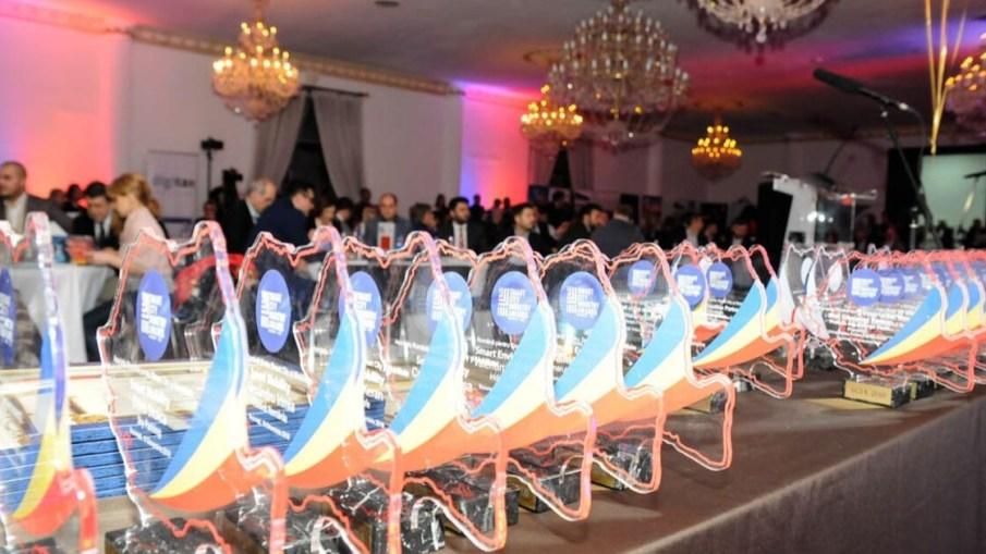 Smart City Industry Awards 2018
