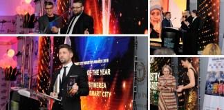 Smart City Industry Awards 2018 colaj 9