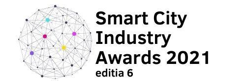 Smart City Industry Awards – ediția 6