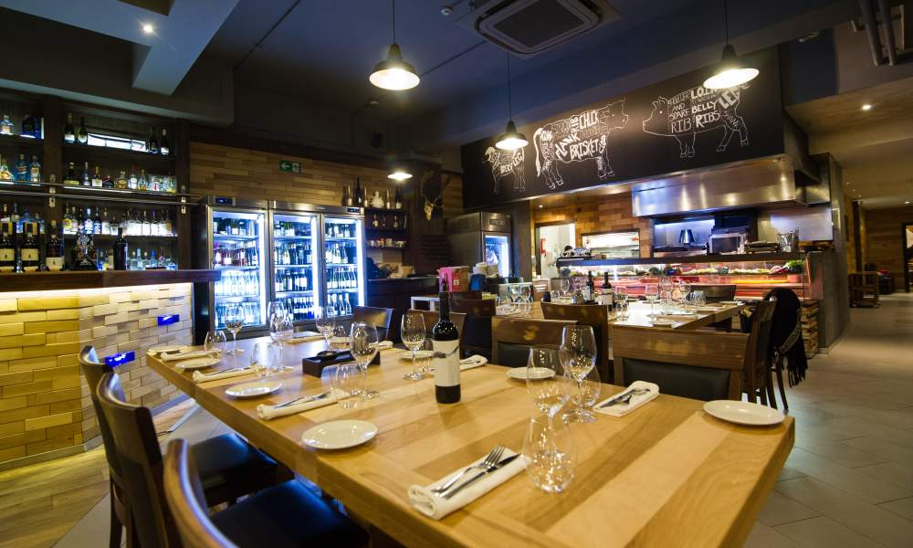How Important is a Restaurant's Layout? PART 1