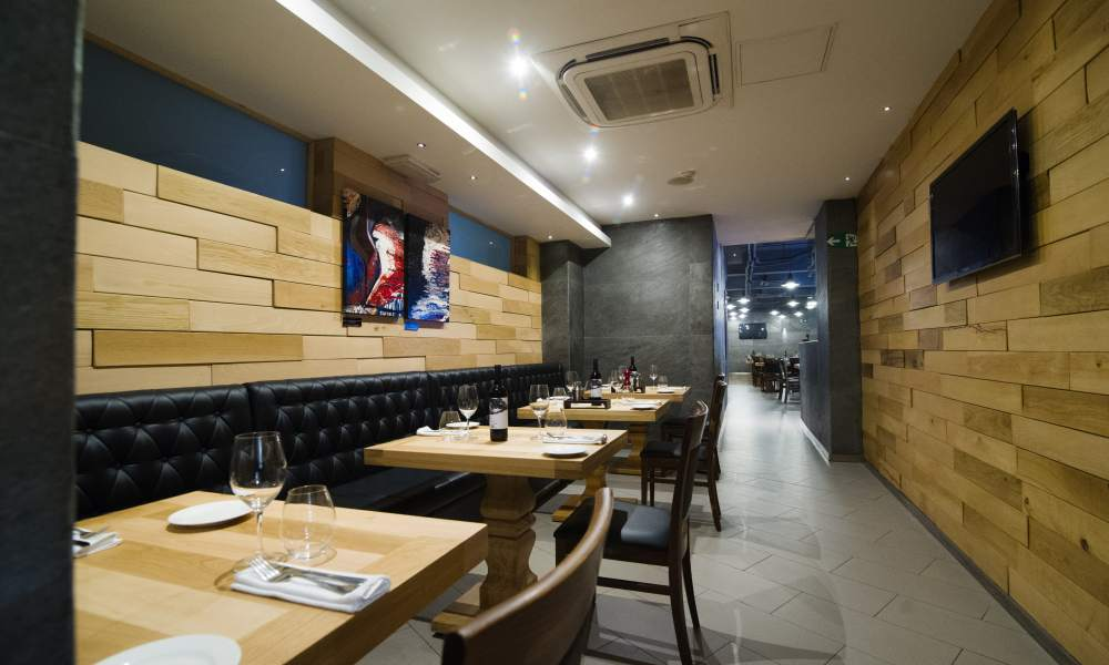 How Important is a Restaurant's Layout? PART 2