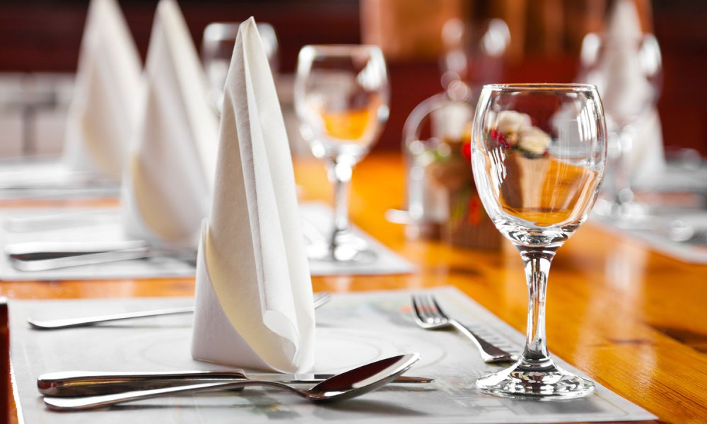 All You Need to Know About Restaurant Etiquette