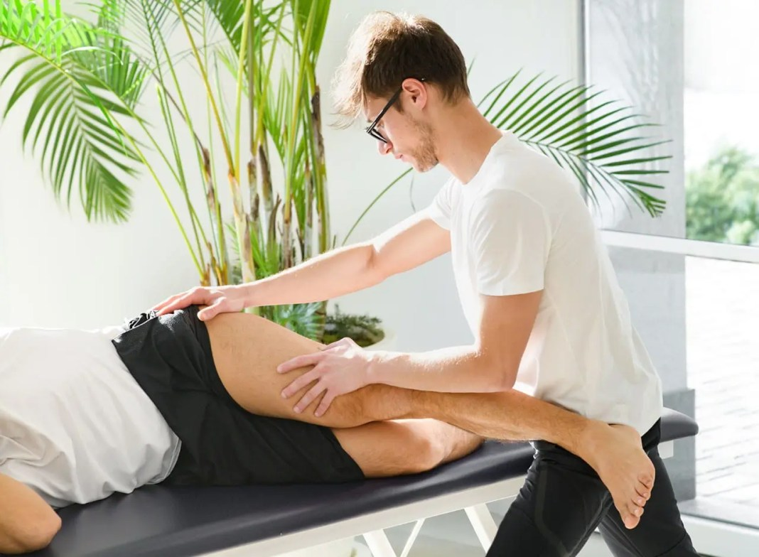 11860 Vista Del Sol, Ste. 128 Chiropractic Physician For Pain Management