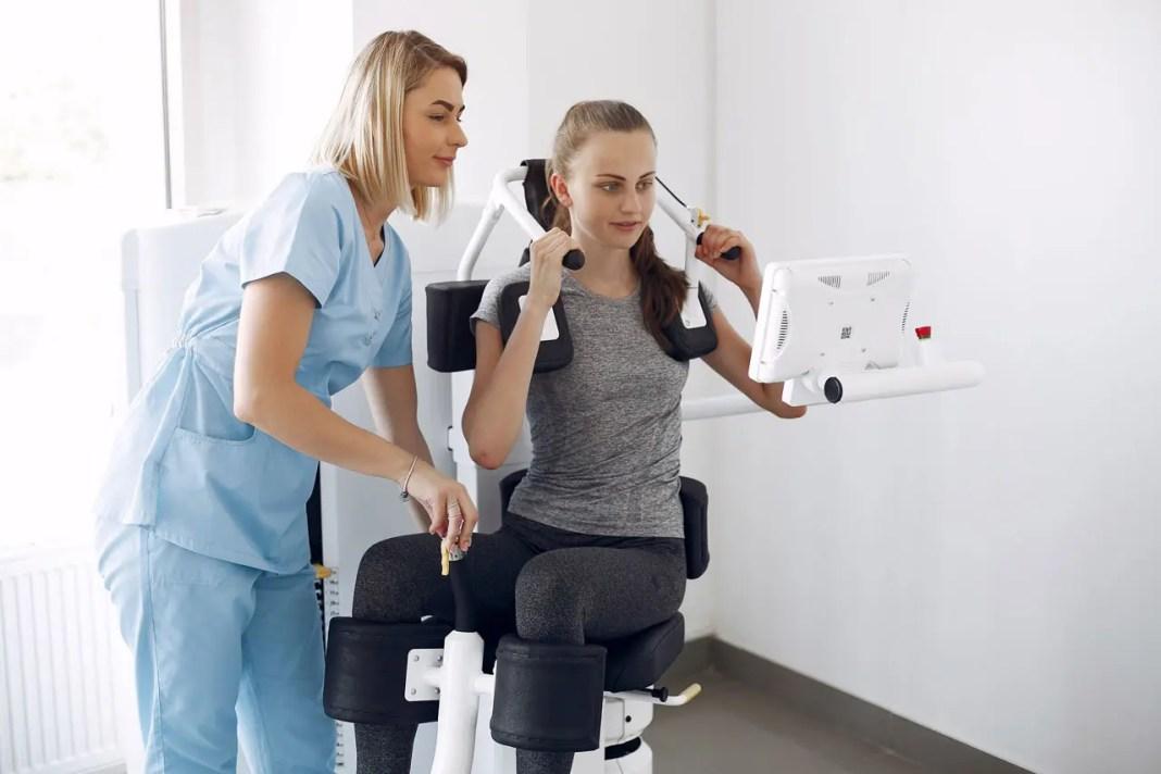 11860 Vista Del Sol, Ste. 128 Multiple Traumas and Chiropractic Injury Rehabilitation