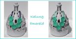 Kalung emerald