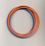Andrea Auer_cabling bangle 4