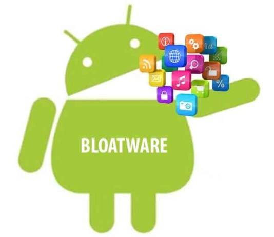 Google To Cut Down Bloatware For New Android Devices