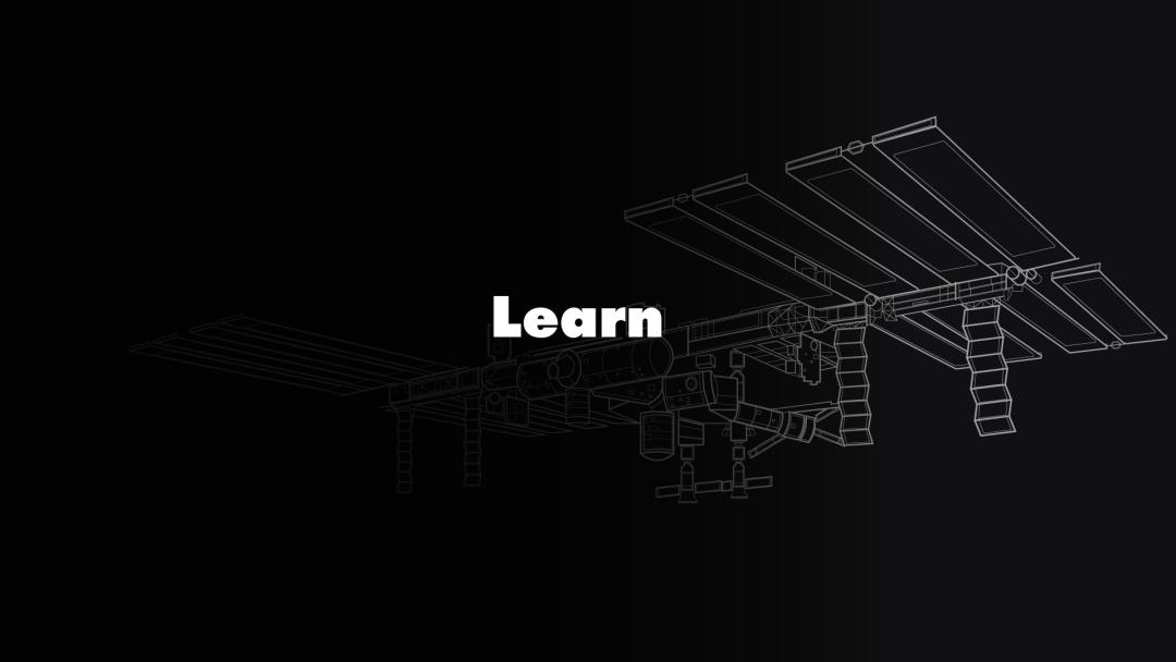 LEARN HEADER