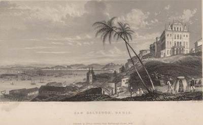 Bahia 1839