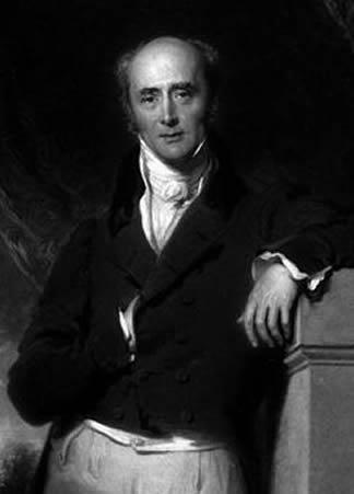 Earl Grey in 1828