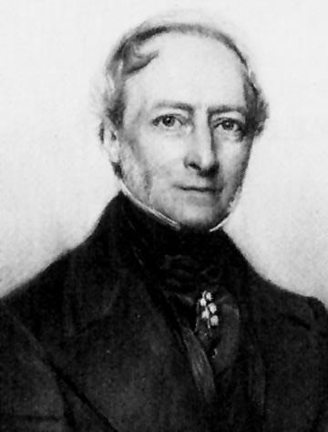 Frederick William Hope