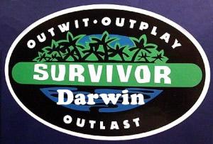 survivor Darwin logo