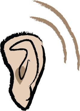 hearingsymbol
