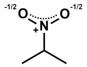 ニトロ基の構造式はどのように描くのか | 理系のための備忘録
