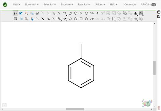 分子式 一覧