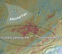 Rover: Conditions Once Suited for Life on Mars | Science ...