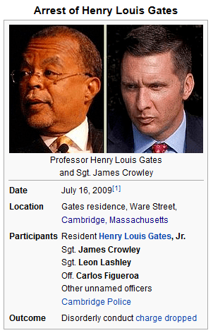 base 16 hex henry gates  and obama  brwon