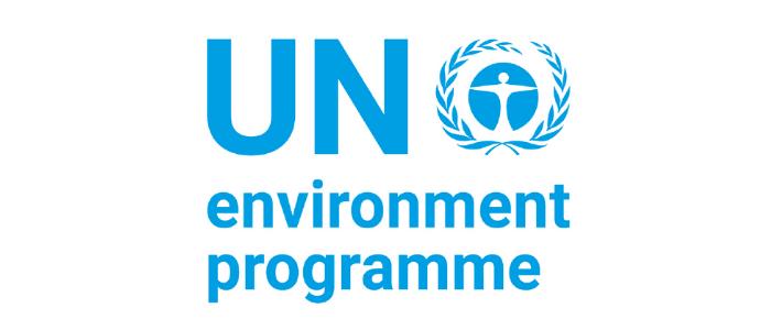 UN environment programme logo