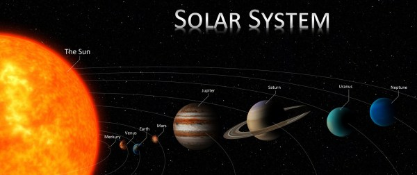 The Earth and the Universe | Science