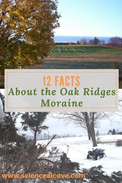 12 Facts About the Oak Ridges Moraine
