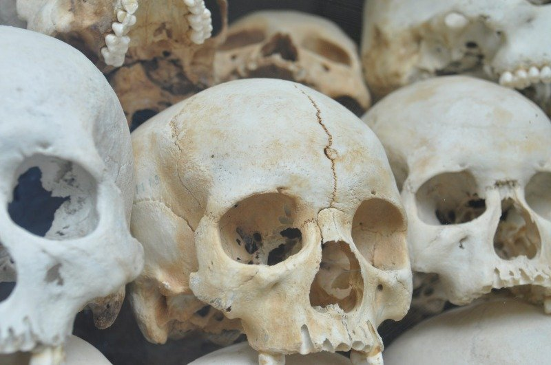 What Information is Found in the Bones We Leave Behind?