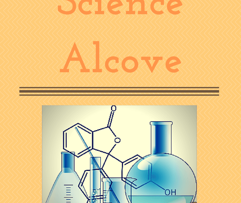 Best of Science Alcove