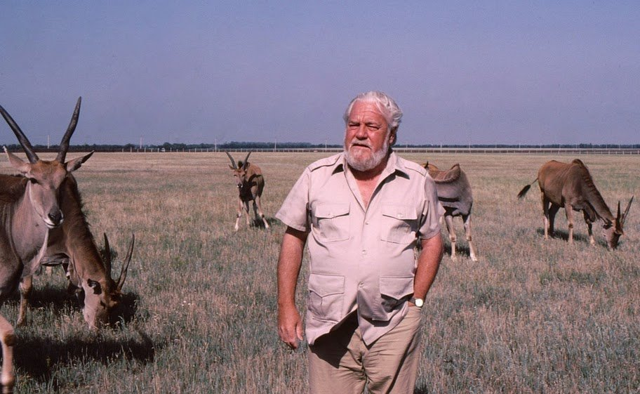 Ecosystem Importance According to Gerald Durrell