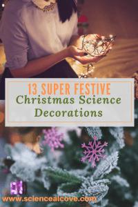 13 Super Festive Christmas Science Decorations-http://sciencealcove.com/2017/11/super-festive-christmas-science-decorations/