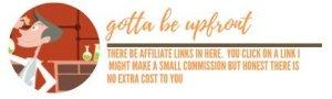 amazon affiliate declaration