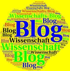 Blog-Diskussion