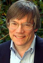 Sein Inflationsmodell wurde bestätigt - der Physiker Alan Guth.