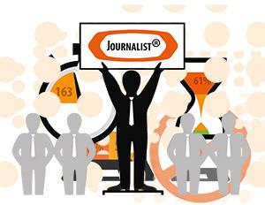 Recherche zwischen Zeitdruck und Sorgfalt - Wie finden Journalisten seriöse Quellen?